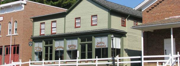 General Mercantile Store