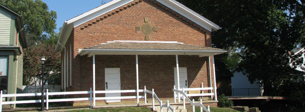 1873 Schoolhouse