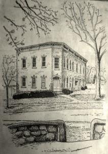 Old Doylestown Village Hall