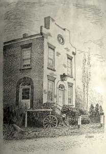 Jackson's Corners Stagecoach Inn