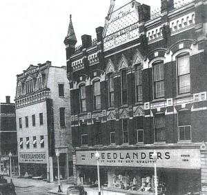Freedlanders Store