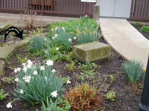 Kister Garden