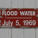 July 4th 1969 Flood