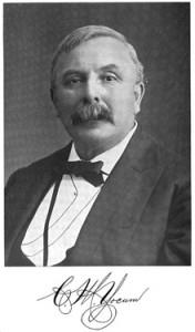 Charles M. Yocum