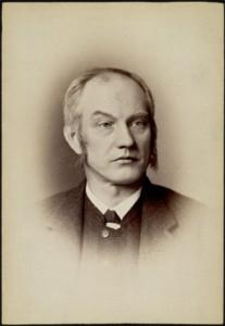 Professor Karl Merz