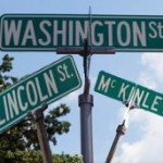 Streets of Wooster: Washington, Lincoln, and McKinley
