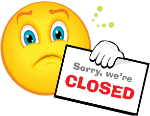 Wchs office closed 2 18 14