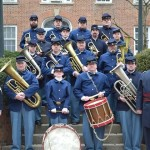 73rd OVI Band (members mostly from Central Ohio)
