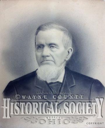 Matthew B. McClure Jr. circa 1892.