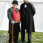 CWRT: Feb. 16: Lincoln/Douglas Debate