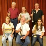 Community Band Concert June 15th