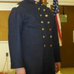 CWRT: March 24th – Gen. Alvin C. Voris