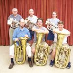 WCHS Community Band Concerts Announced